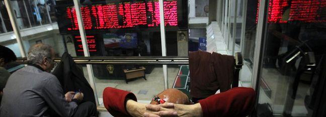 Tehran Stocks Resume Rally