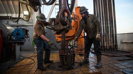 Leaner and meaner: U.S. shale greater threat to OPEC after oil price war