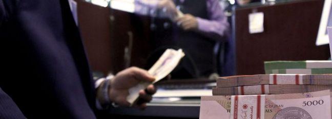 Iran: Bank Deposits Rise 30% in 1 Year
