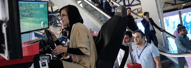 Tehran Hosts INOTEX 2019