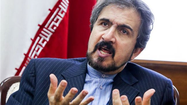 Iran rejects alleged US message for talks with Iran over Yemeni crisis