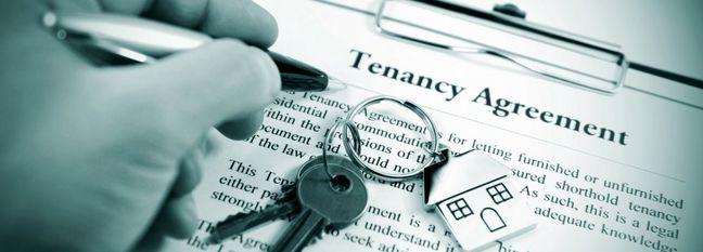 50% of Tenancy Deals Conform With Directive of Nat'l HQ