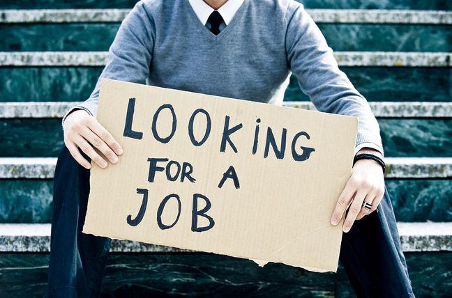 Summer Unemployment Declines by 1 Percent