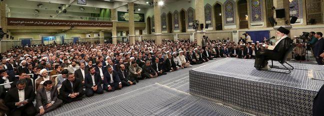 Iran Will Not Surrender, US Talks Offer 'Deception'