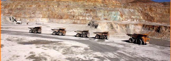 Iraq Top Destination of Iran's Mineral Exports
