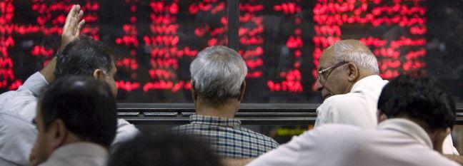 Tehran Stock Exchange Deals Hit $18b in 7 Months