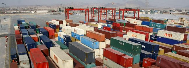 Iran's Trade With Africa Tops $200m
