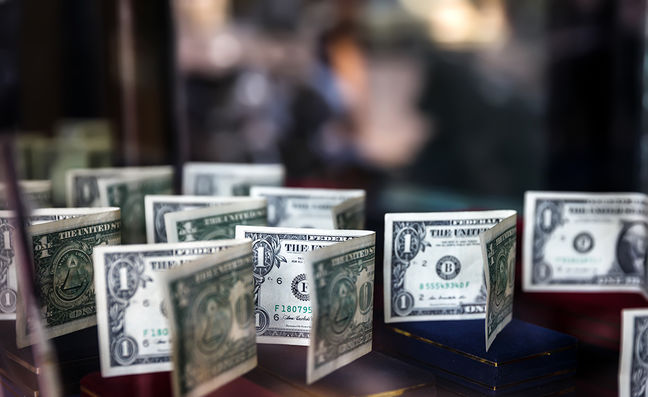 Central Bank of Iran: Currency Inflow Growing Steadily