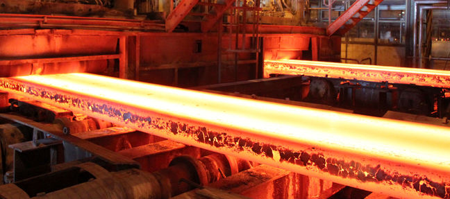Iran Homes In on Vietnam for Export of Steel Products