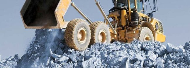 Industries Ministry Reviews 12 Mineral Products