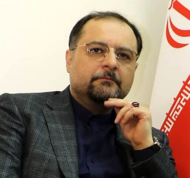 Iran, Germany to cooperate on seed Production: Deputy Minister