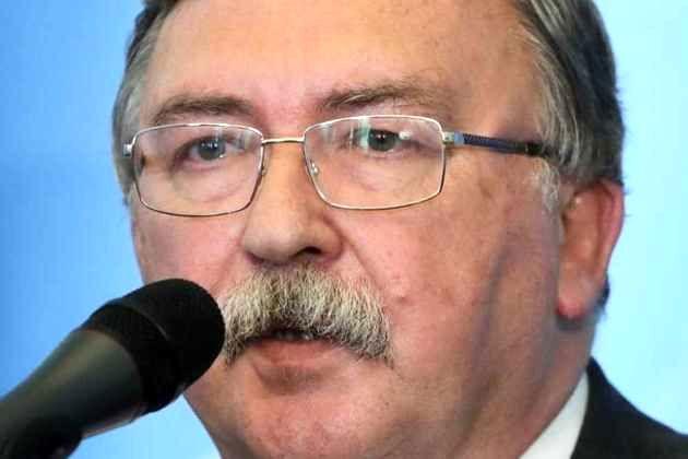 Russian Diplomat Warns of Imminent JCPOA Collapse