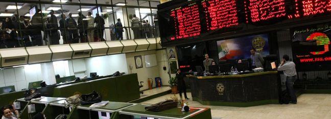 Tehran Stocks Nudge 0.4% Higher