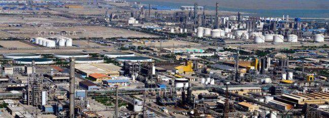 BIPC Wastewater Plant Halfway Through