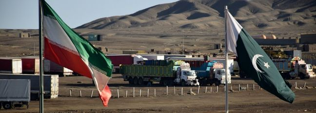 Iran's Exports to Pakistan Rise 20% to Exceed $800m