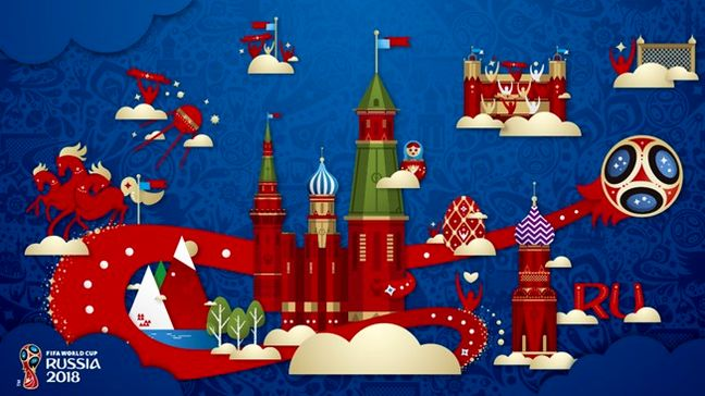 Sponsors Shying Away From FIFA as Russia World Cup Draws Near