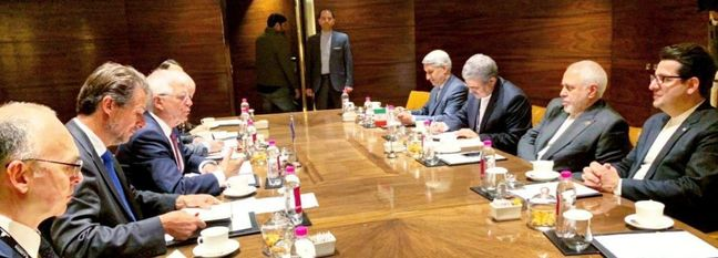EU Supports JCPOA Despite Pulling Dispute Resolution Trigger
