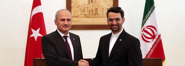 Iran, Turkey Expanding ICT Collaboration