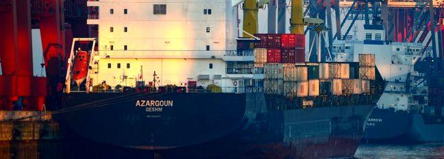Iran-EU Trade Rises 7.5% to €15b in 3 Quarters of 2018