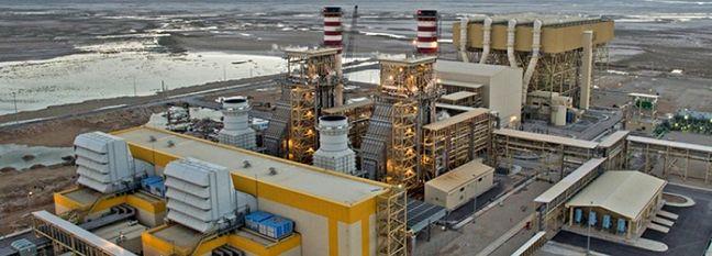 Raising Power Plants' Efficiency in Kerman,Yazd
