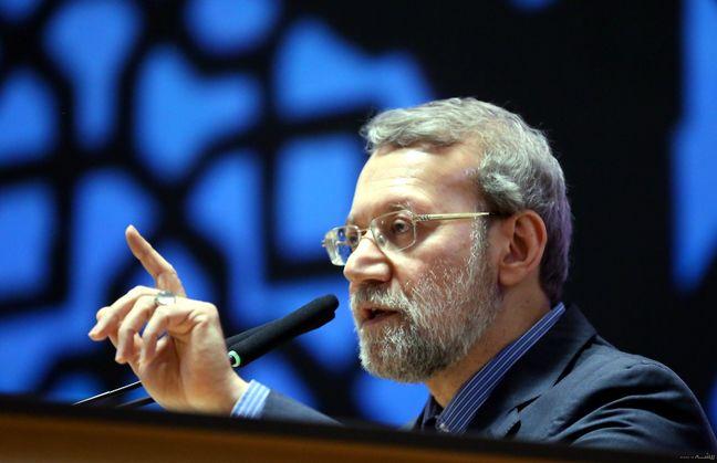 Larijani: Oil deals don't need Majlis approval