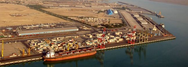 Iran's Trade Deficit With US Highest Over Past Decade
