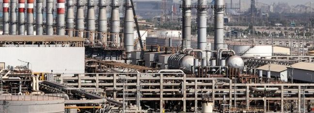 Persian Gulf Star Refinery Switching to Sweet Naphtha