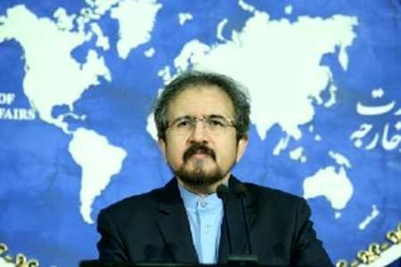Iran ready to address US inappropriate measures: Foreign Ministry