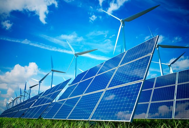 China to Cut Solar, Wind Power Prices as Project Costs Fall