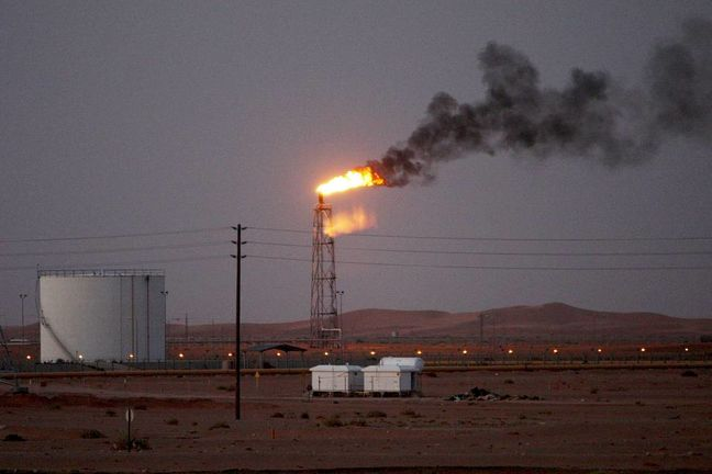 OPEC Quest Gets Tougher as Libya and Nigeria Ramp Up Oil Supply