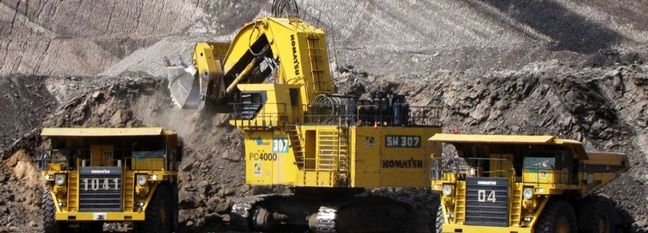 Mining Royalty Payments Hit $63m