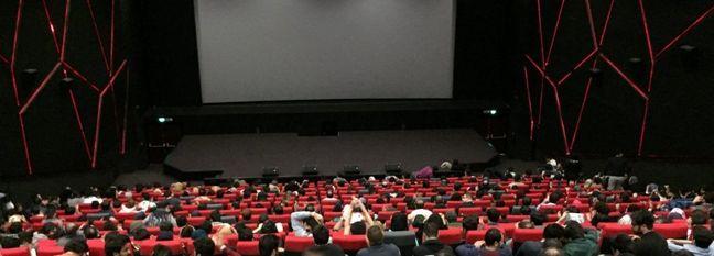 Iran: Box Office Earnings Rise 26%