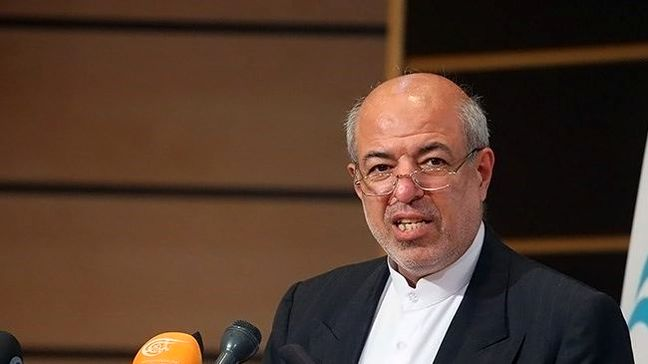 Iran to sign foreign investment deals worth 2 billion euro