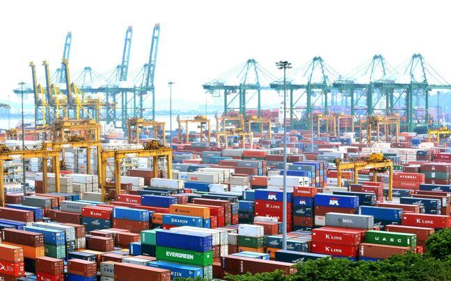 Iran's non-oil exports reach $16 bln