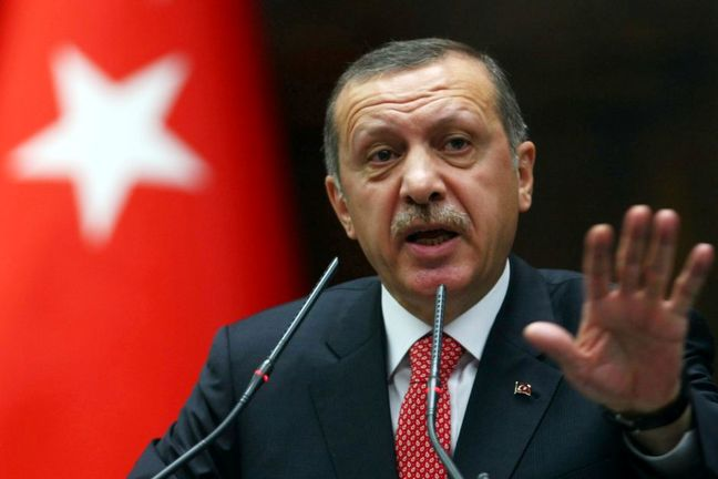 """Turkish President: Ties With Iran """"Strategically Important"""""""