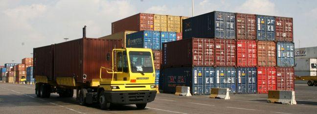Iran's Trade With Eurasian Economic Union Hit $2.8 Billion