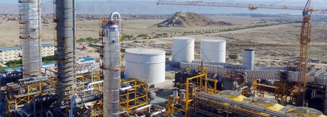Iranian Petrcohems Increasing Market Share With Three New Projects