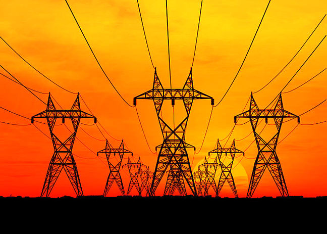 Iran, Iraq Set to Connect Power Grids in November