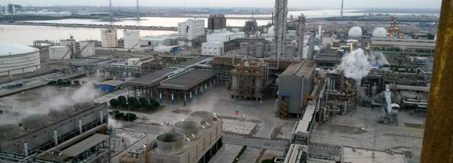 Iran's Petrochem Production to Rise 70% by 2021