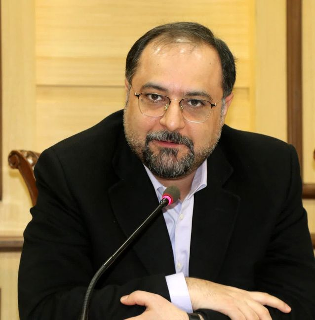 Iran's Agriculture Deputy Minister Elaborates the Development of the Market-Oriented Farming Systems in the Territory of the Border Rivers Basins