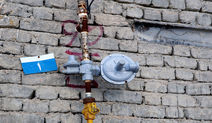 Iran's Natural Gas Grid; Blessing or Curse?