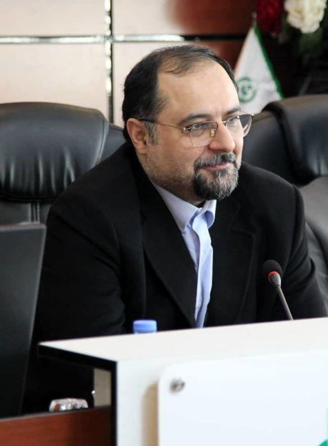 Iran to Run Modern farming Systems