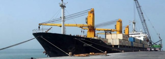 New Iran-India Shipping Route Established