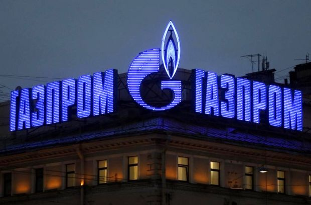 Gazprom Signs Oil Deal With Iran as Russians Return in Force