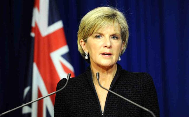 Australia Urges Exporters to Iran to Seek Legal Advice
