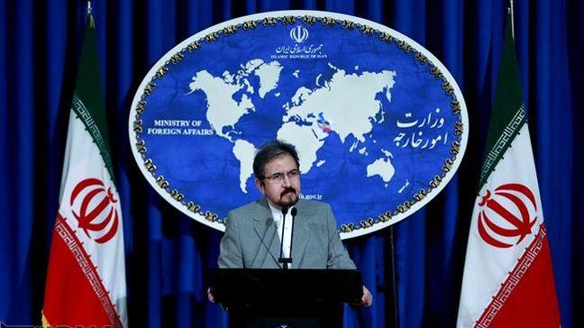 Iran: Saudi crown prince a delusional, naive person