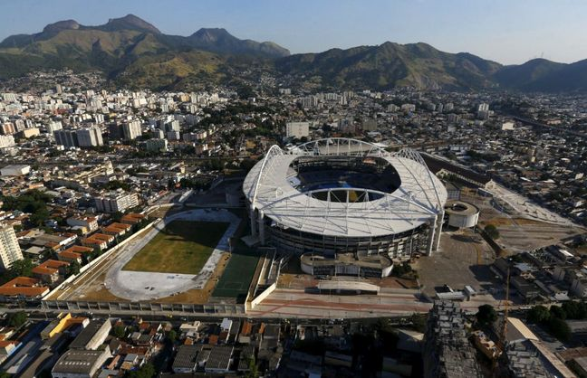 Rio organizers put on brave face as Games problems pile up