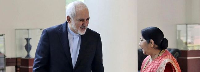 Experts: India Carving Middle Ground in Iran-US Relation