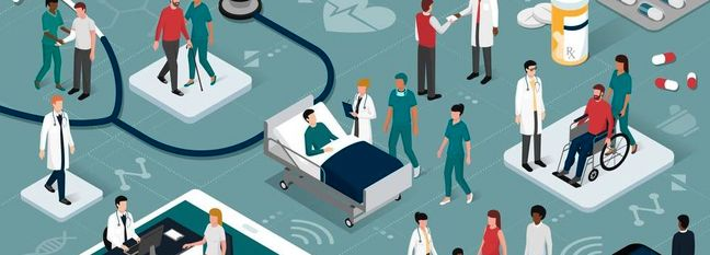 New Digital Database to Boost Healthcare Services in Iran