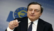Draghi Sticks to Ultra-Easy Policy